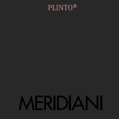 Meridiani Plinto cover