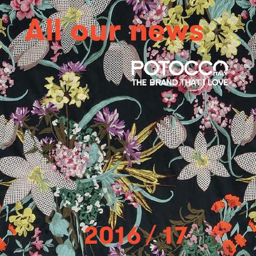 Potocco News '16 cover