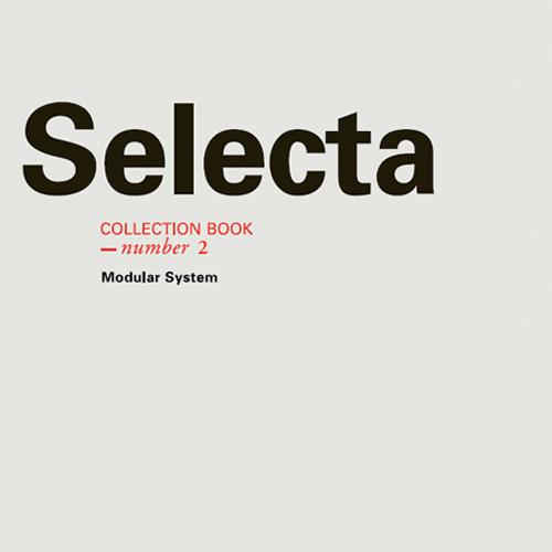 Selecta Cover