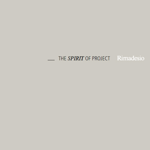 Spirit of the Project cover