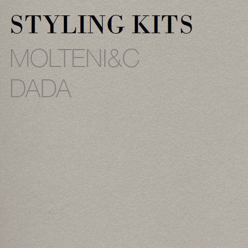 Styling Kits cover