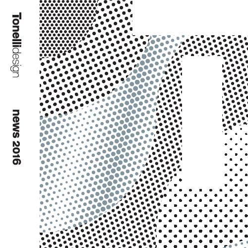 Tonelli News '16 cover