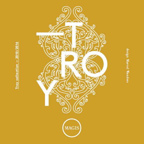 Magis Troy '16 cover