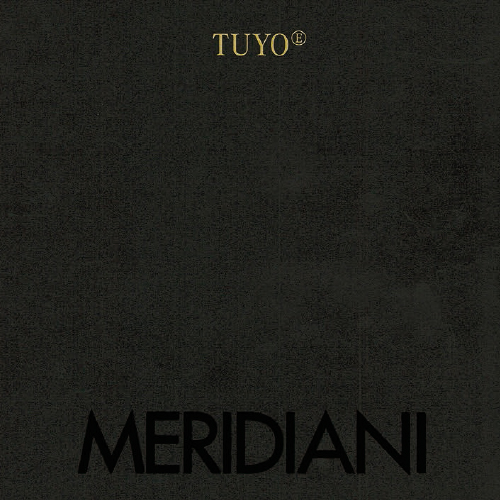 Meridiani Tuyo cover