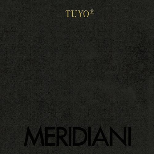 Meridiani Tuyo cover