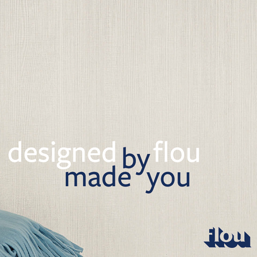 designed by flou cover