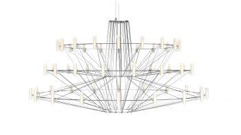 Coppelia Suspension Light