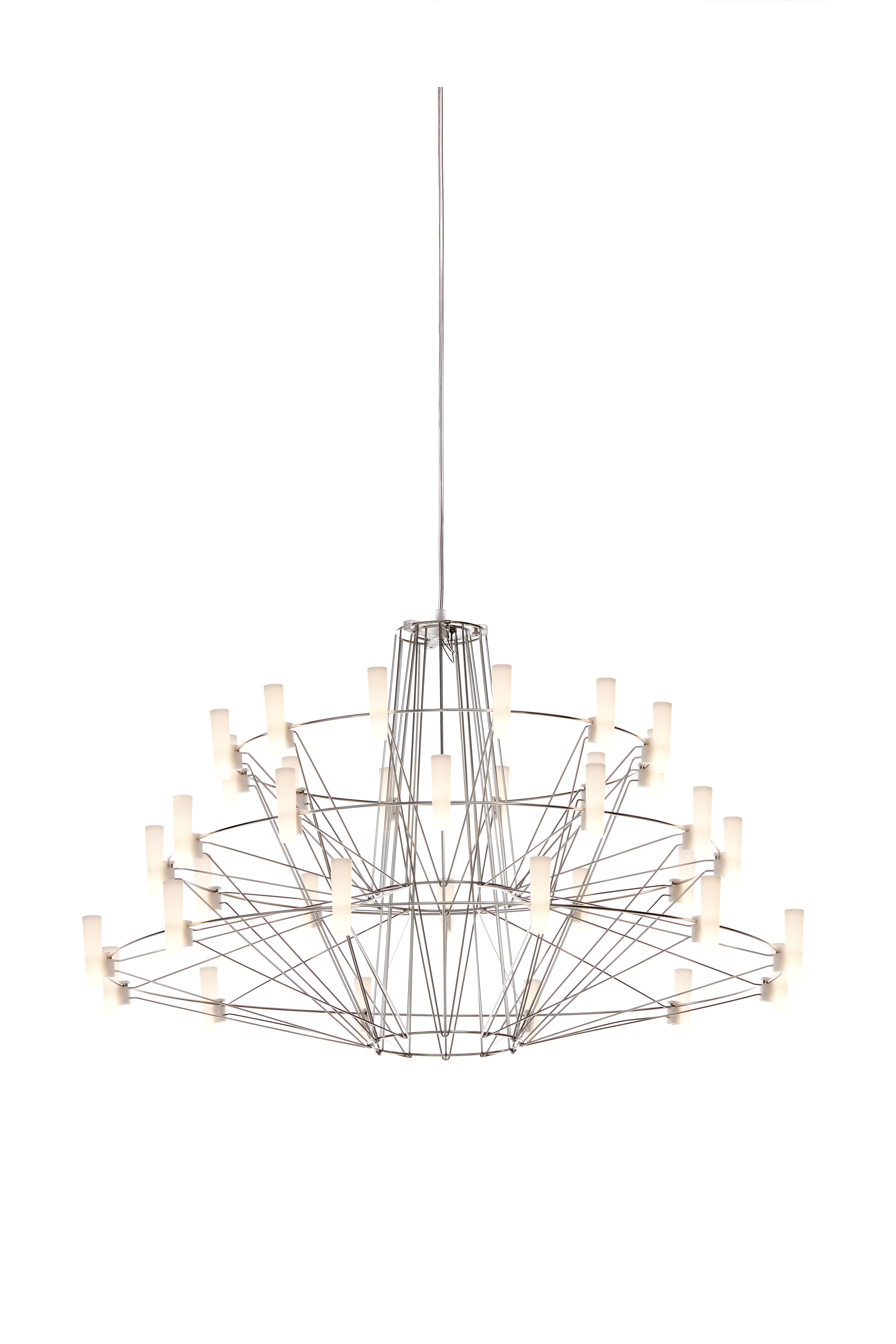Moooi Copp 233 Lia Suspension Light Buy From Campbell Watson Uk