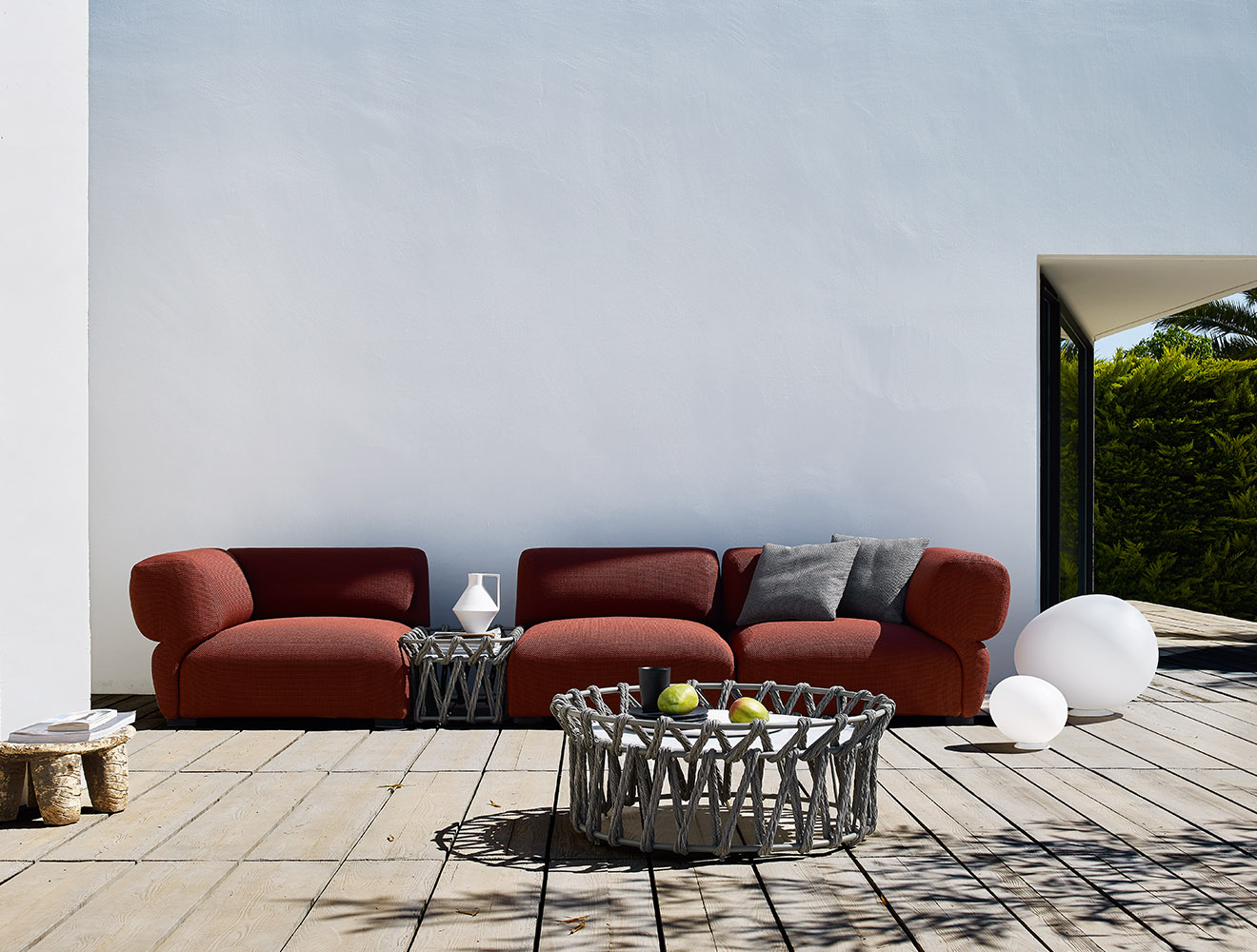 b b italia outdoor butterfly coffee table buy from campbell watson uk