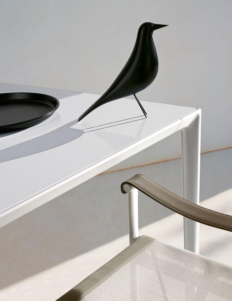 B b italia outdoor mirto table buy from campbell watson uk for B b italia outdoor