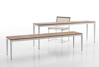 Outdoor Mirto Side Table
