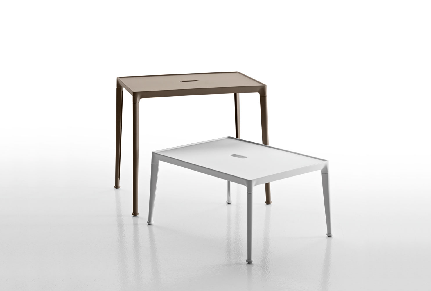 Bb Italia Outdoor Mirto Coffee Table Buy From Campbell