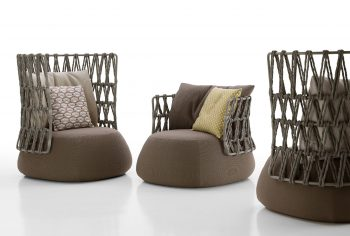 Fat-Sofa Armchair