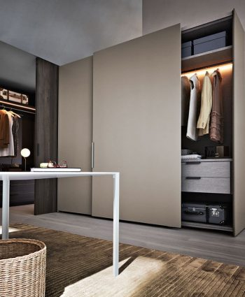 Gliss Master Start Sliding Door Wardrobe