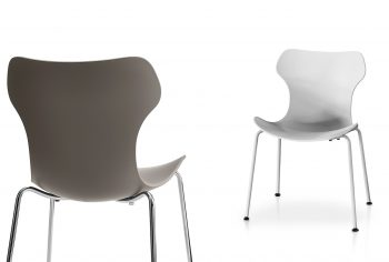 Papilio Shell Chair