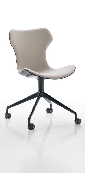Papilio Shell Desk Chair