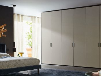 Gliss Master Deep Sliding Door Wardrobe