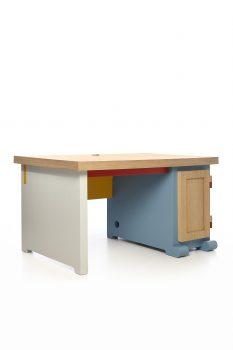 Patchwork Desk