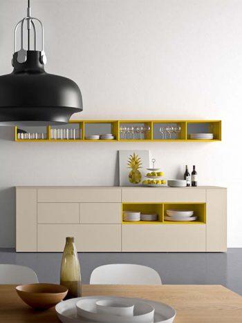 Spazio Sideboard