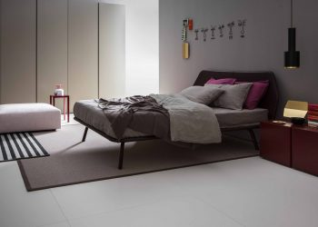 Trama Intreccio Bed