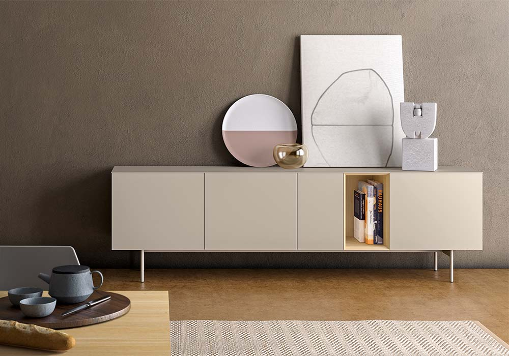 Madie moderne online laccate bianche non solo cucine of madie design