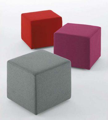Cubo Pouf