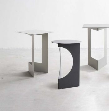 Duetto Side Table