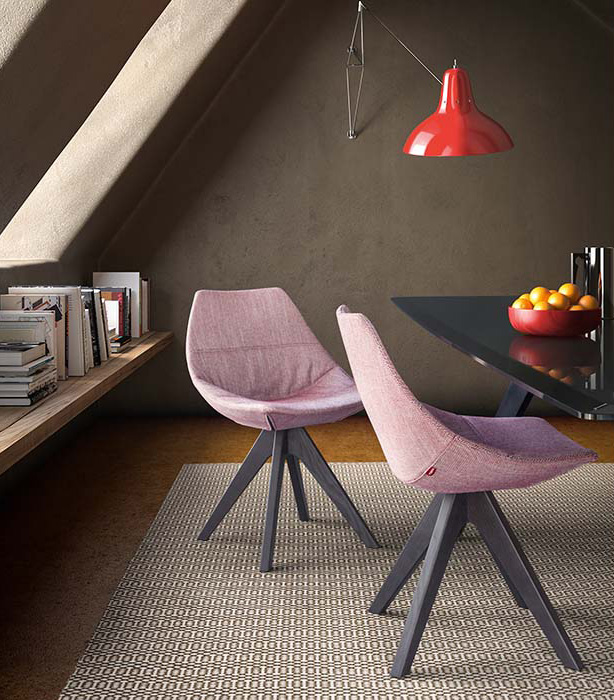 Pianca Gamma Dining Chair Buy From Campbell Watson Uk