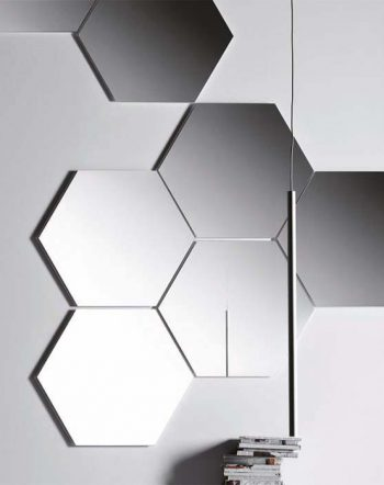 Hexagonal Geometrika Mirror