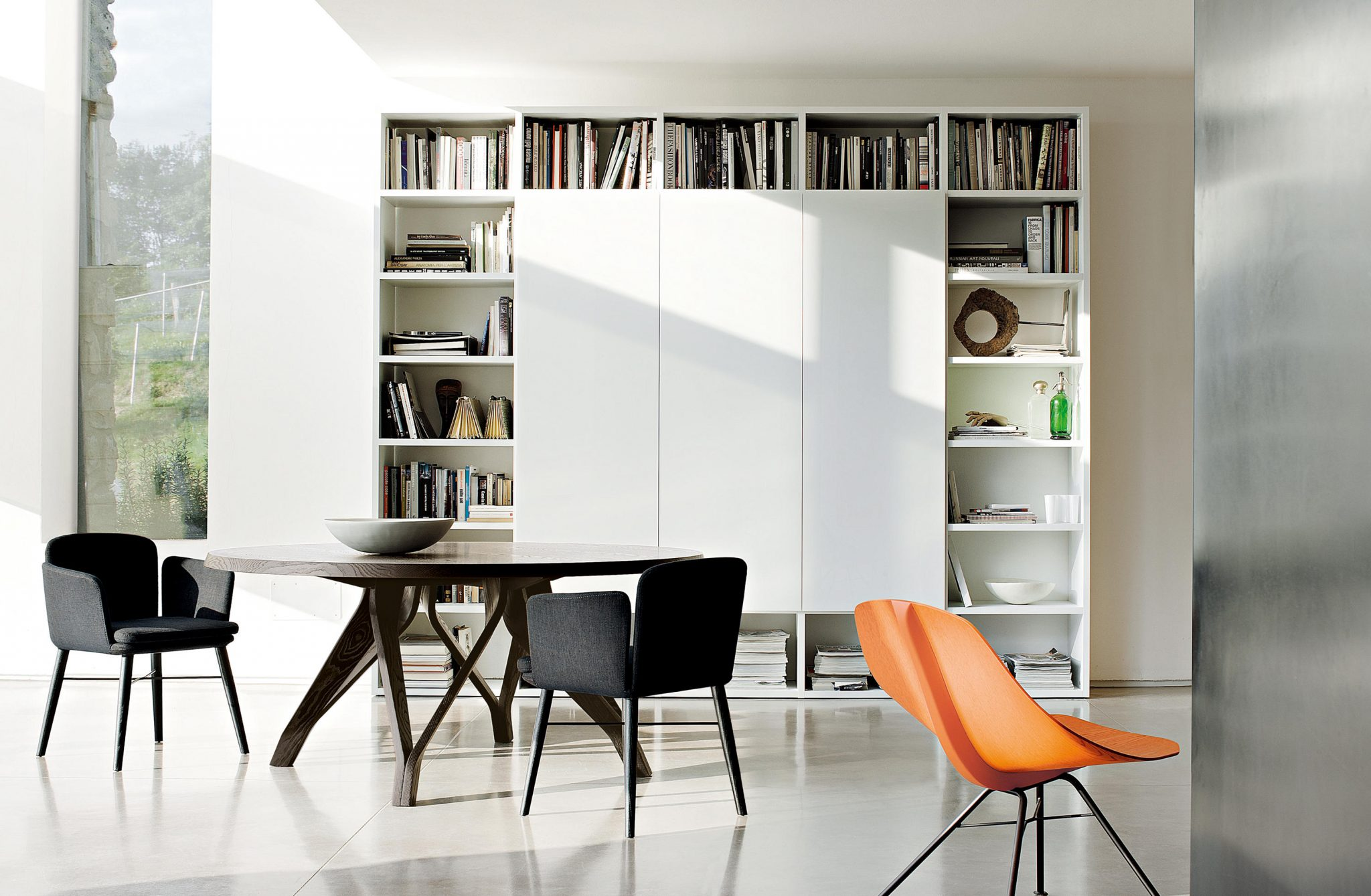Lema Selecta Storage System Buy From Campbell Watson Uk