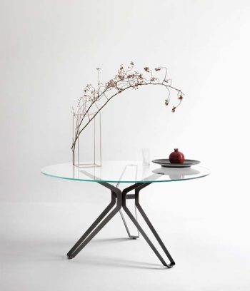 3-Pod Table