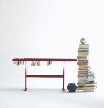 Booken Bookcase