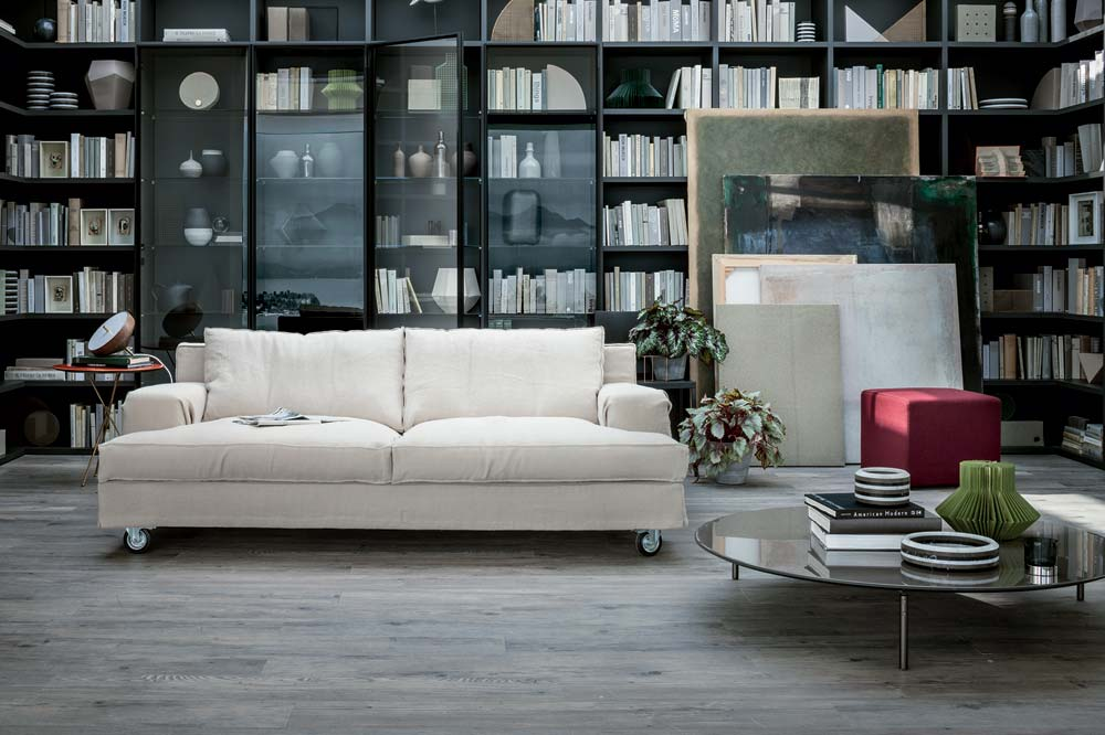 Lema Cruise Coffee Table Buy From Campbell Watson Uk