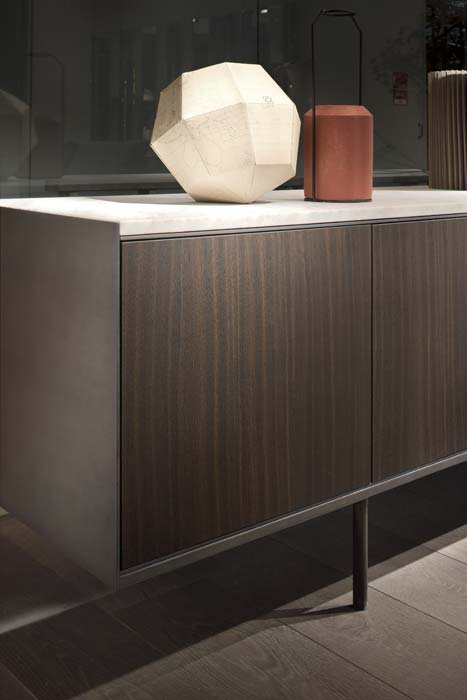 Lema Long Island Sideboard Buy From Campbell Watson Uk