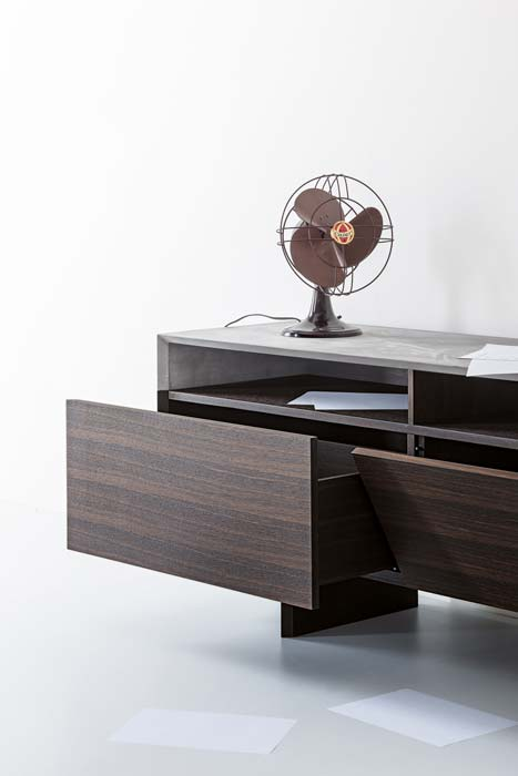 Marble Arch Sideboard