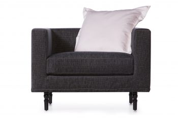 Boutique Daddy Armchair