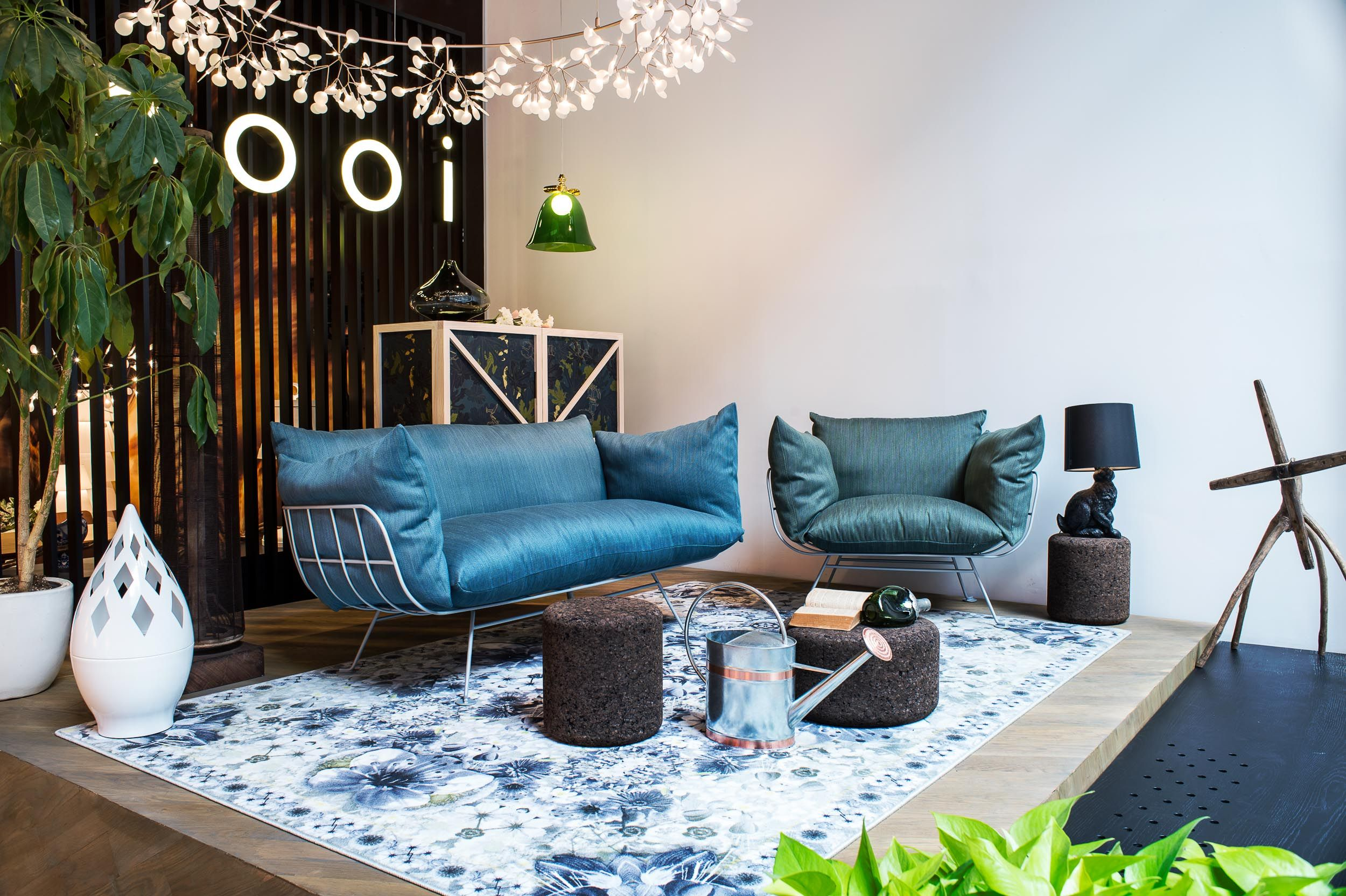 moooi nest armchair buy from campbell watson uk. Black Bedroom Furniture Sets. Home Design Ideas