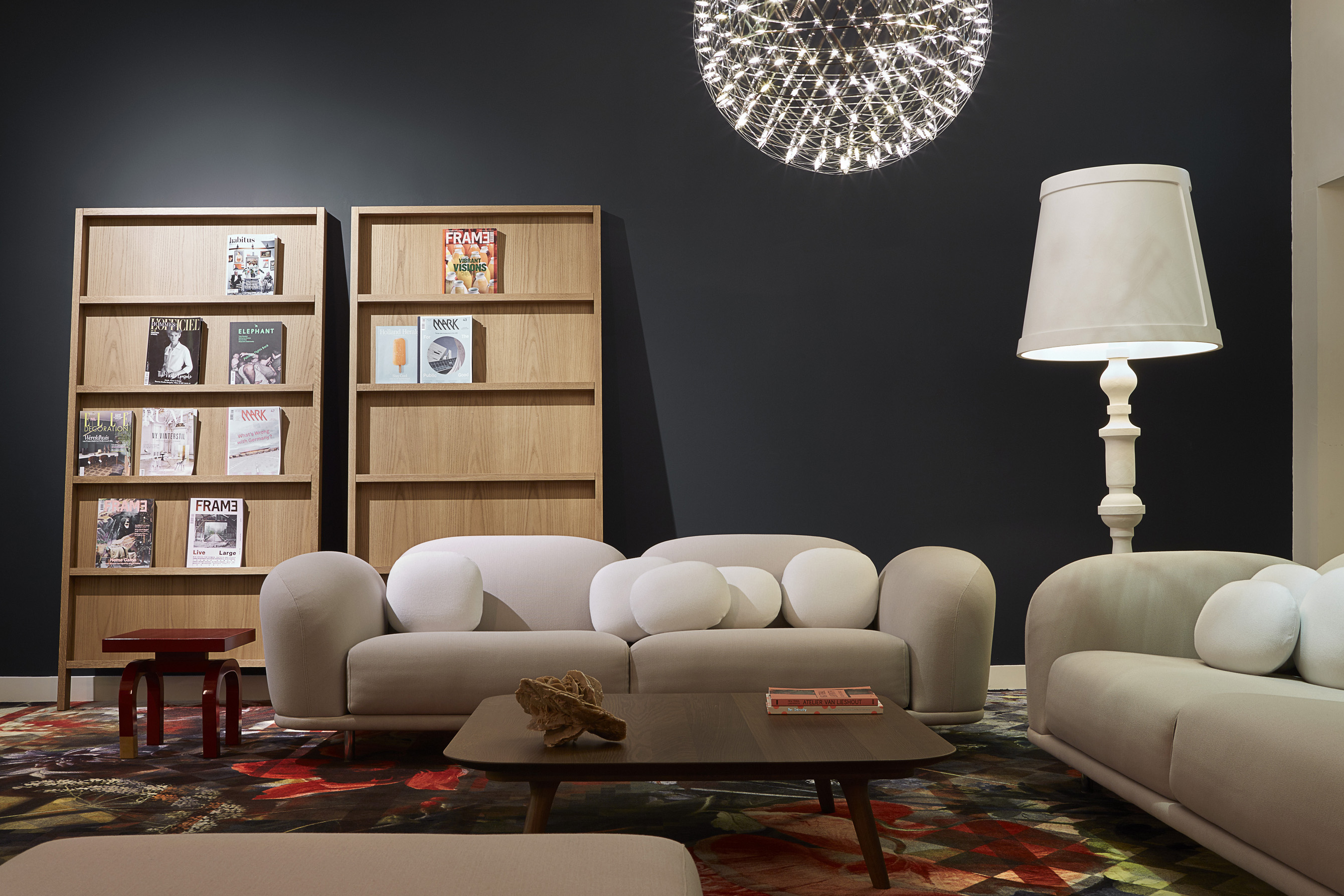 moooi cloud sofa buy from campbell watson uk. Black Bedroom Furniture Sets. Home Design Ideas