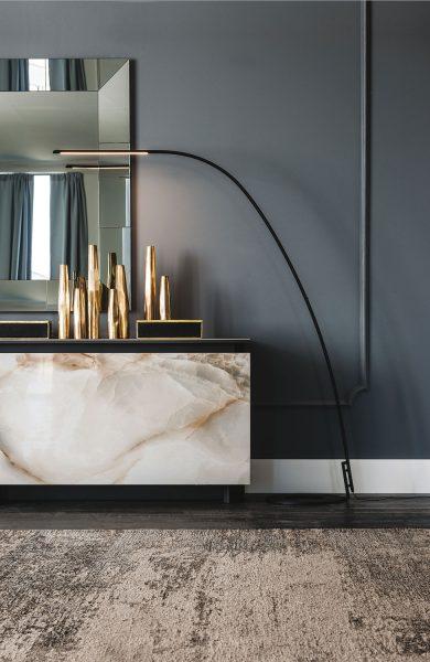 Lampo Floor Lamp
