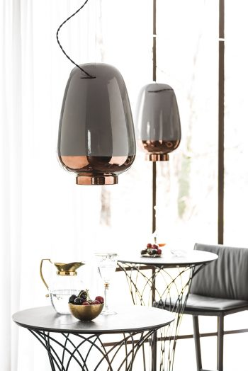 Asia Suspension Lamp
