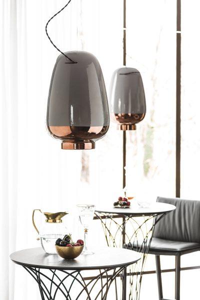 Asia Suspension Lamp