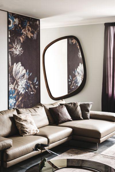 Janerio Mirror