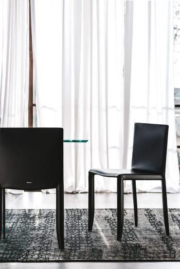 Piuma Edition Chair