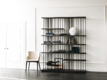 Arsenal Bookcase