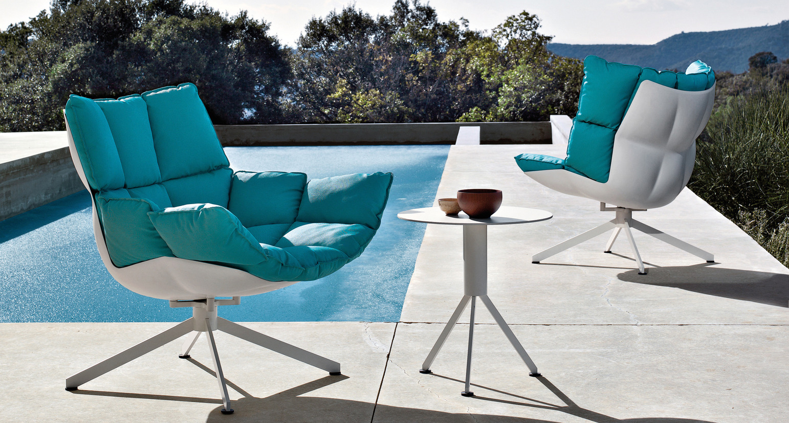 B&B Italia Outdoor Husk