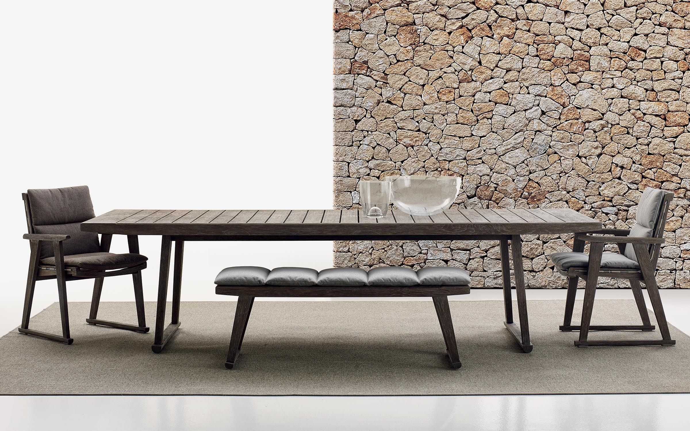 B&B Italia Outdoor Table