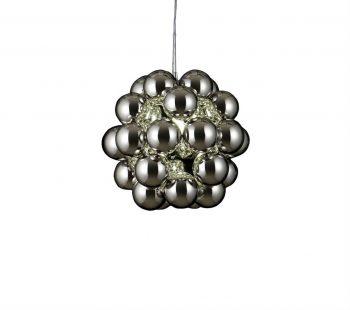 Beads Penta Suspension Light