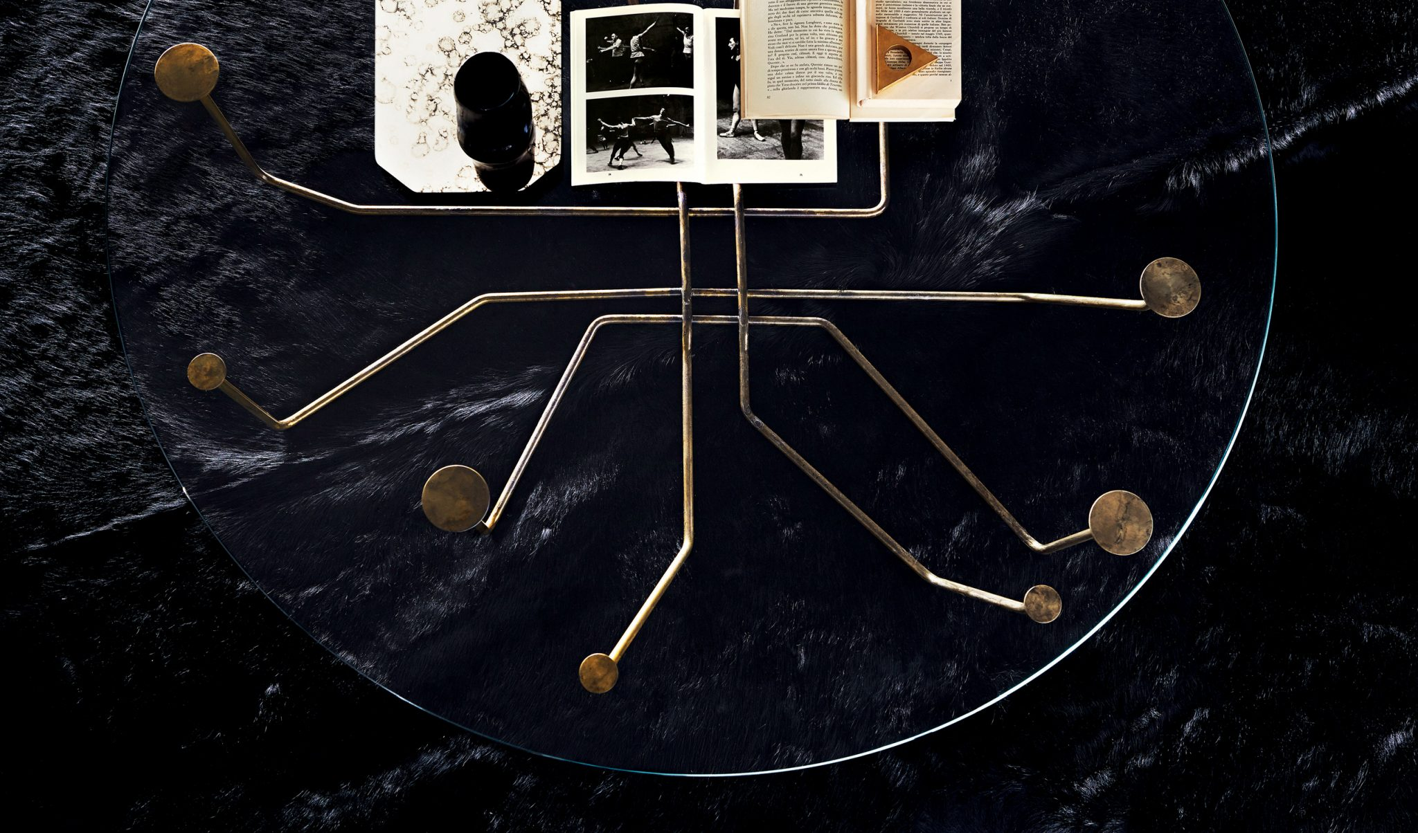 Connection Coffee Table