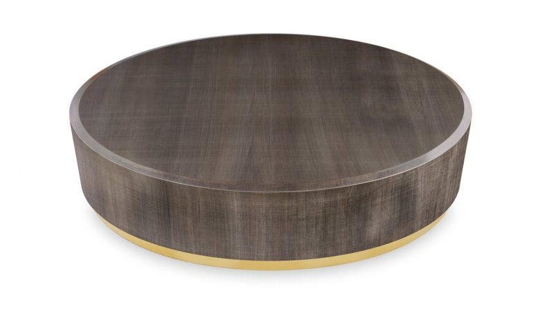 Gong Coffee Table