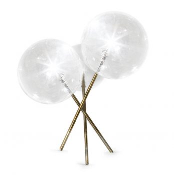 Bolle 3 Table Light